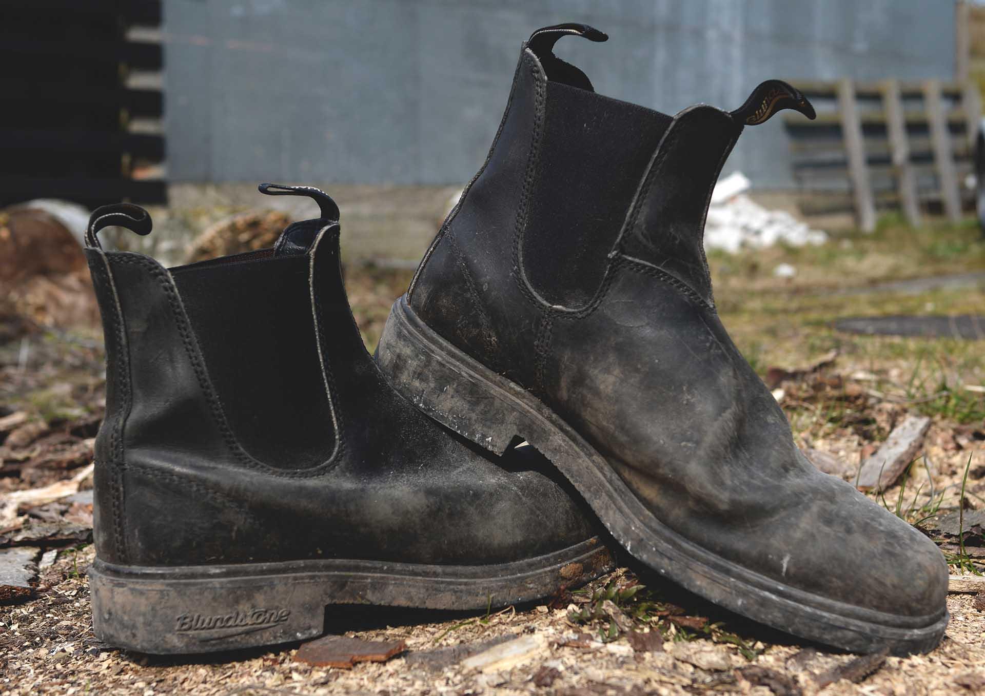 Footwear For Africa